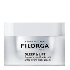 Слип и Лифт Крем ультра-лифтинг ночной Филорга Sleep & Lift Crème Ultra-Liftante Nuit Filorga