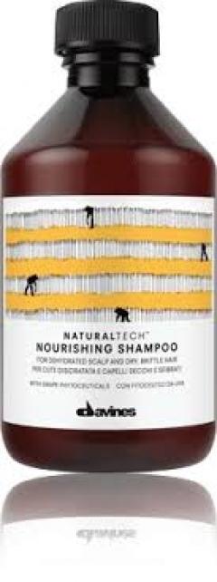 Питательный шампунь Давинес NT Nourishing shampoo Davines