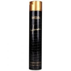 Лак для волос экстрасильной фиксации Лореаль Профессионнель Infinium Extra Fort L'Oreal Professionnel