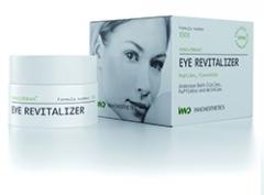 Глобальная терапия для области вокруг глаз Инноэстетик EYE REVITALIZER Innoaesthetics