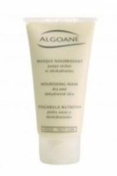 Питательная маска с маслом карите Альгоан Masque Nourrissant Algoane
