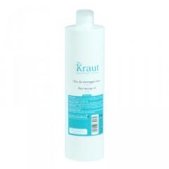 Базовое массажное масло для тела Доктор Краут Base massage oil Dr. Kraut