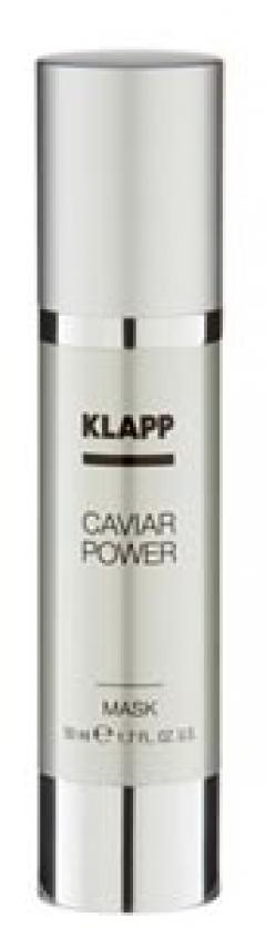 Маска Энергия Икры Клапп Caviar Power Mask Klapp