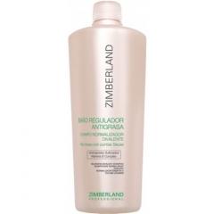 Шампунь для жирных волос и кожи головы Зимберленд Balancing Divalent Shampoo Zimberland