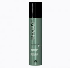 Шампунь для чувствительной кожи головы Фармаган Bioactive HT Sensitive Shampoo Farmagan