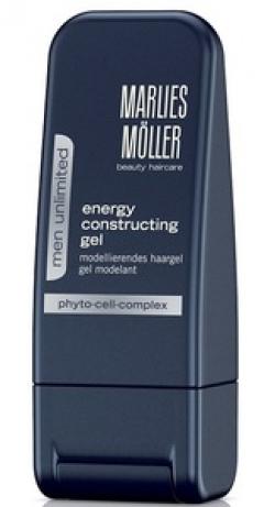 Моделирующий гель для укладки волос Марлис Мёллер Constructing Gel Marlies Moller