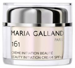 """Дневной крем SPF12 """"Посвящение в красоту"""" Мария Галланд Creme Initiation Beaute № 161 Maria Galland"""