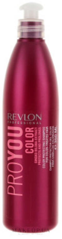 Шампунь для сохранения цвета Ревлон Профессионал Pro You Color Shampoo Revlon Professional