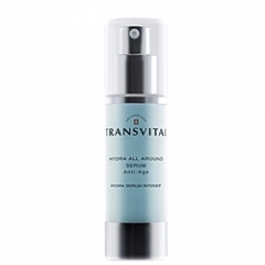 Увлажняющая ативозврастная сыворотка для кожи лица  Трансвитал Hydra All Around Serum Transvital