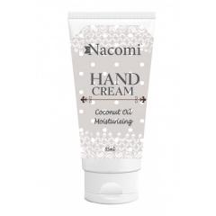 Крем Для Рук Увлажнение Накоми Hand Cream Moisturizing Nacomi