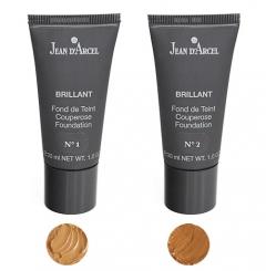 Тональный крем для куперозной кожи Жан д'Арсель Face Cosmetics Couperose Make-up Jean d'Arcel