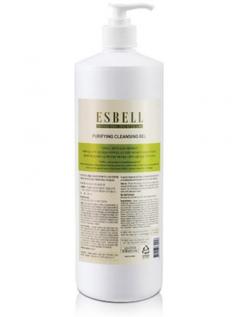 Очищающий гель Доктор Оракл ESBELL Purifying Cleansing Gel Dr.Oracle