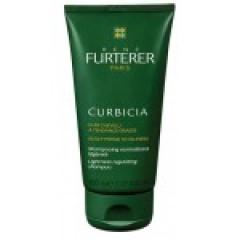 Легкий регулирующий шампунь Курбисия Рене Фуртерер Curbicia Lightness Regulating Shampoo Rene Furterer