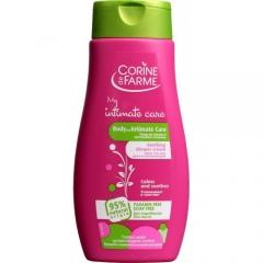 Гель для интимной гигиены Корин Де Фарм Gel for intimate hygiene Corine de Farme