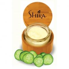 Огуречный крем под глаза для всех типов кожи Шира Cucumber Eye Cream Shira