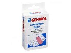 Колпачок для пальцев Геволь маленький Геволь Zehenschutz-Haube Gehwol