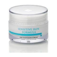 Крем успокаивающий для гиперчувствительной кожи Хистомер Sensitive Skin Formula  24h Soothing Cream Histomer