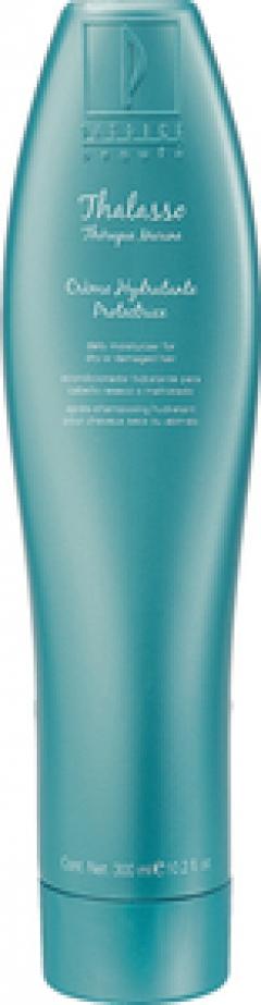 Увлажняющий кондиционер для сухих и поврежденных волос Патрис Бьюти Thalasso Creme Hydratante Protectrice Patrice Beaute
