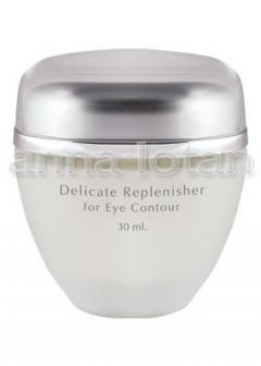 Нежный крем для кожи вокруг глаз Реплинишер Анна Лотан Eye Contour Care Delicate Replenisher Eye Contour Balm Anna Lotan