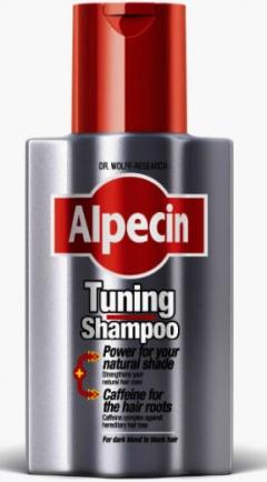 Тюнинг-шампунь Альпецин Tuning-Shampoo Alpecin