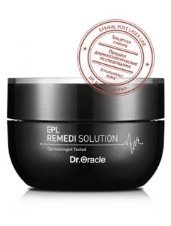 Восстанавливающий крем Ремеди Доктор Оракл EPL Remedi Solution Dr.Oracle