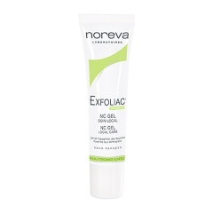 NC-гель локальный уход Эксфолиак NC gel local care Exfoliac