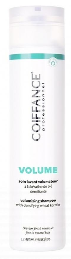 Шампунь для объёма Коифанс Volume Shampoo Coiffance