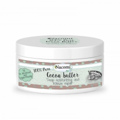 Масло Какао Накоми Cacao butter Nacomi