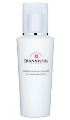 Очищающая эмульсия для кожи лица Трансвитал Maximum Comfort Cleanser Transvital