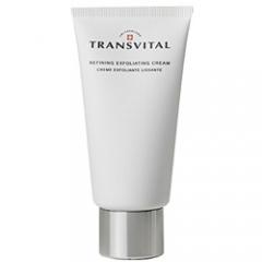 Отшелушивающий крем для кожи лица Трансвитал Refining Exfoliating Cream Transvital