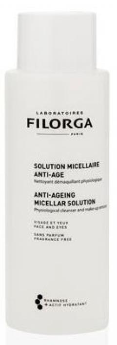 Мицеллярный раствор Филорга Anti-ageing micellar solution Filorga