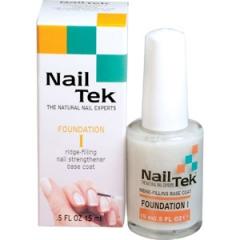 Базовое покрытие (для сильных и здоровых на вид ногтей) Нейл Тек Foundation I Nail Tek