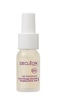 Средство энергизирующее витаминное Деклеор Cure d'energie vitaminee Decleor