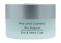 Крем для век и шеи Холи лэнд Bio Repair Eye & Neck Cream Holy Land