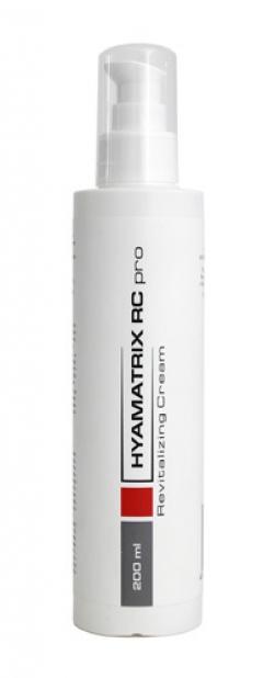 Ревитализирующий крем Гиаматрикс RC PRO Revitalizing Cream Hyamatrix