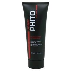Тонизирующий шампунь-гель для душа Фито Уомо Shampoo & Shower Toning Gel Phito Uomo