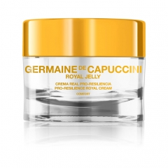 Крем для нормальной кожи восстанавливающий упругость Жермен де Капуччини Pro-Resilience Royal Cream COMFORT Germaine de Capuccini