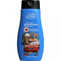 Шампунь для волос Тачки Корин Де Фарм Disney Cars Shampoo Corine de Farme