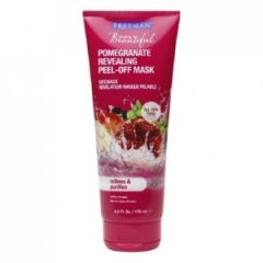 Маска-пленка для лица Гранат Фриман Feeling Beautiful Pomegranate Facial Revealing Peel-Off Mask Freeman
