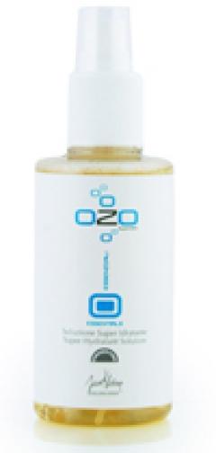 Увлажняющая эмульсия-спрей Жан Клебер Super Hydrat Solution Jean Klebert