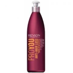 Шампунь против выпадения волос Ревлон Профессионал Pro You Anti-Hair Loss Shampoo Revlon Professional