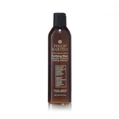 Очищающий шампунь для волос, склонных к выпадению Филип Мартинс PURIFYING WASH Philip Martins