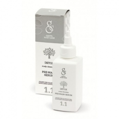 Детоксифицирующая сыворотка для очищения кожи головы Гестил 1.1 Detox Pre-Wash Serum Gestil