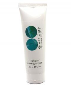 Массажный крем Infinite Massage Cream Great Care
