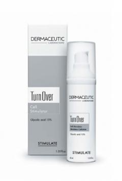Стимулирующий ночной крем Дермацевтик Turn Over Dermaceutic