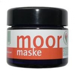 Выравнивающая маска Moor Стикс Натуркосметик Smoothing Mask Moor Styx Naturcosmetic