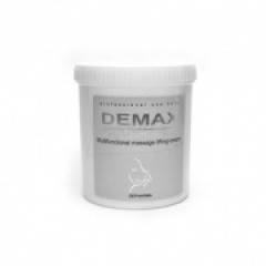 Гель-маска с лифтинг-эффектом на основе комплекса Matrixyl 3000 Демакс Gel-mask with Liffting Effect Demax