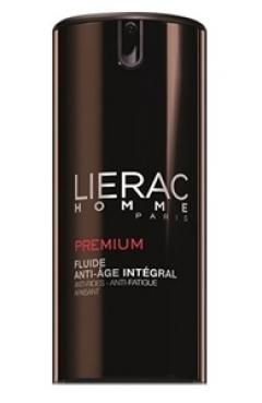 Премиум флюид антивозрастной уход для мужчин Лиерак Premium complete anti-aging fluide Lierac