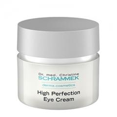 Крем для коррекции морщин и темных кругов вокруг глаз Дерма Косметикс High Perfection Eye Cream DERMA COSMETICS