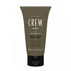 Увлажняющий крем для бритья Американ Крю Shave Moisturizing Shave Cream American Crew
